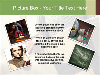 0000094260 PowerPoint Templates - Slide 24