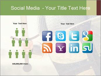 0000094260 PowerPoint Templates - Slide 5