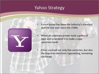0000094261 PowerPoint Templates - Slide 11