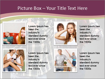0000094261 PowerPoint Templates - Slide 14