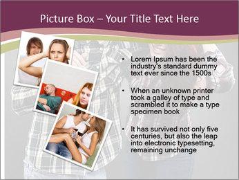0000094261 PowerPoint Templates - Slide 17