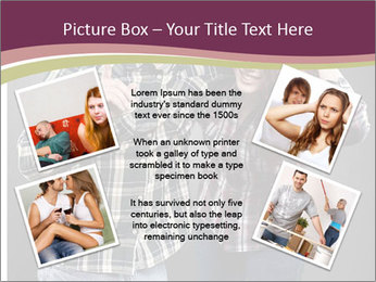 0000094261 PowerPoint Templates - Slide 24