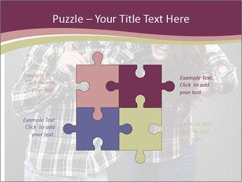 0000094261 PowerPoint Templates - Slide 43
