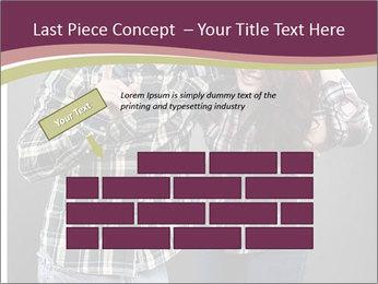 0000094261 PowerPoint Templates - Slide 46