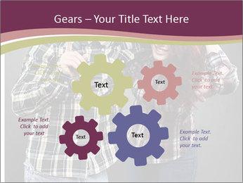 0000094261 PowerPoint Templates - Slide 47
