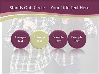 0000094261 PowerPoint Templates - Slide 76