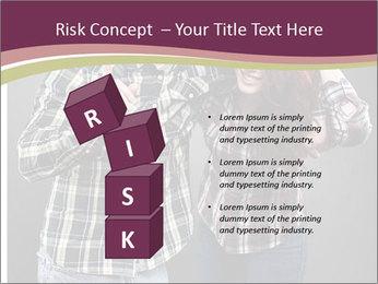 0000094261 PowerPoint Templates - Slide 81
