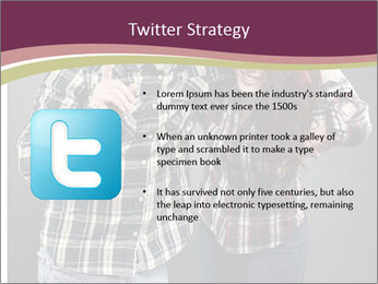 0000094261 PowerPoint Templates - Slide 9