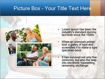 0000094262 PowerPoint Templates - Slide 20