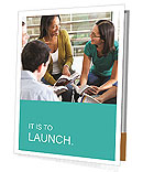 0000094263 Presentation Folder