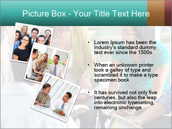 0000094263 PowerPoint Templates - Slide 17