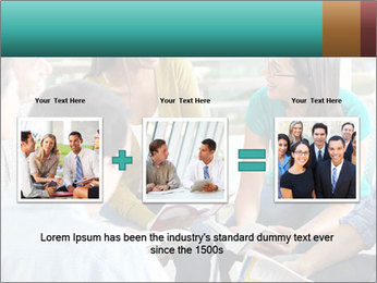 0000094263 PowerPoint Templates - Slide 22