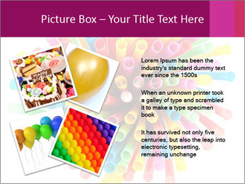 0000094265 PowerPoint Templates - Slide 23