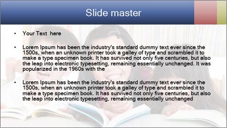 0000094269 PowerPoint Template - Slide 2