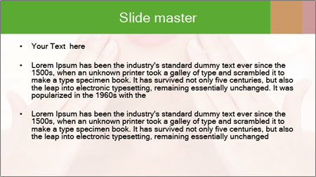 0000094270 PowerPoint Template - Slide 2