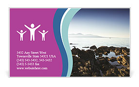 0000094272 Business Card Template