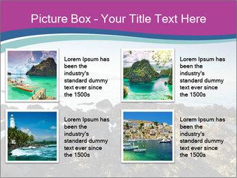 0000094272 PowerPoint Templates - Slide 14