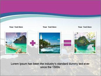0000094272 PowerPoint Templates - Slide 22