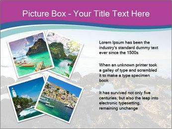 0000094272 PowerPoint Templates - Slide 23