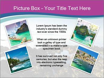 0000094272 PowerPoint Templates - Slide 24