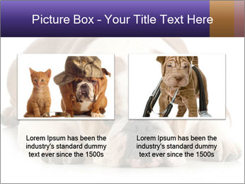 0000094274 PowerPoint Templates - Slide 18