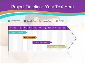 0000094275 PowerPoint Templates - Slide 25