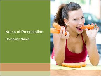 0000094277 PowerPoint Templates - Slide 1