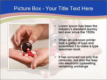 Pouring capsules PowerPoint Templates - Slide 13