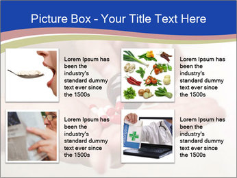 Pouring capsules PowerPoint Templates - Slide 14