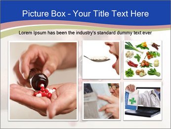 Pouring capsules PowerPoint Templates - Slide 19