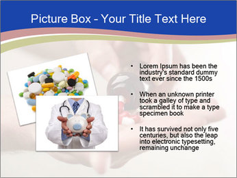 Pouring capsules PowerPoint Templates - Slide 20