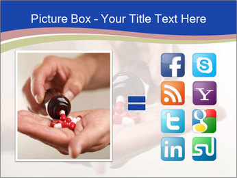 Pouring capsules PowerPoint Templates - Slide 21