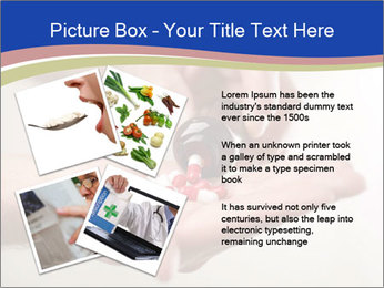 Pouring capsules PowerPoint Templates - Slide 23