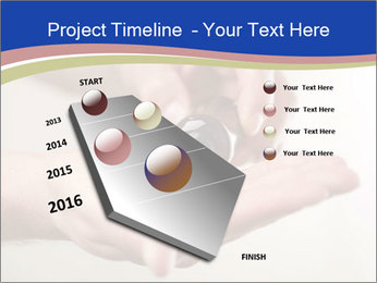 Pouring capsules PowerPoint Templates - Slide 26