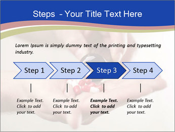 Pouring capsules PowerPoint Templates - Slide 4