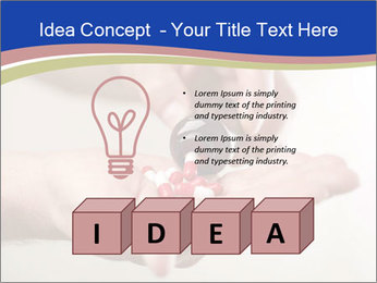 Pouring capsules PowerPoint Templates - Slide 80