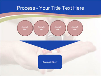 Pouring capsules PowerPoint Templates - Slide 93