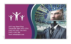 0000094285 Business Card Templates