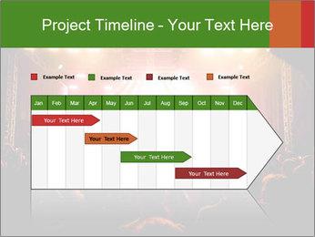 Rock concert PowerPoint Template - Slide 25