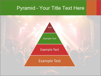 Rock concert PowerPoint Template - Slide 30