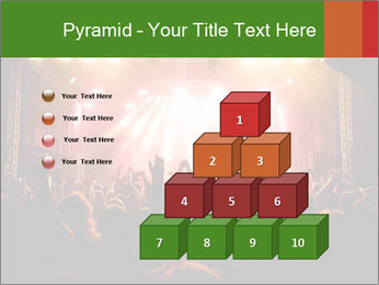 Rock concert PowerPoint Template - Slide 31