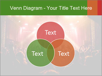 Rock concert PowerPoint Template - Slide 33