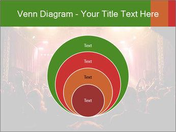 Rock concert PowerPoint Template - Slide 34