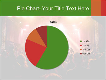 Rock concert PowerPoint Template - Slide 36