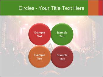 Rock concert PowerPoint Template - Slide 38