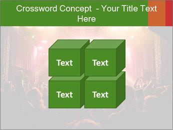 Rock concert PowerPoint Template - Slide 39