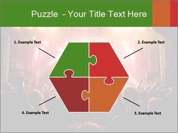 Rock concert PowerPoint Template - Slide 40