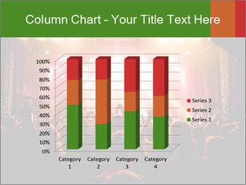 Rock concert PowerPoint Template - Slide 50