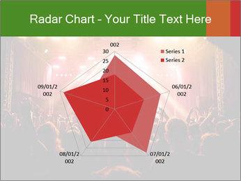 Rock concert PowerPoint Template - Slide 51