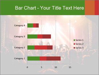 Rock concert PowerPoint Template - Slide 52